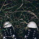 Brudne buty