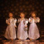 Chór aniołów