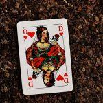 Dama (w kartach)