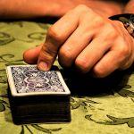 Gra w trzy karty