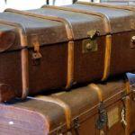 Pakować kufer