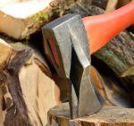 Pniak (do rąbania drzewa)