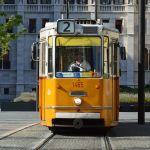 Prowadzić tramwaj