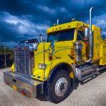 Samochód ciężarowy