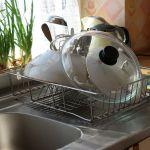 Zmywać naczynia